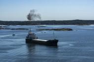 Praktyczne problemy związane z ograniczeniem emisji siarki w transporcie morskim - część 2