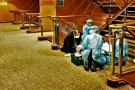 Horror na japońskim wycieczkowcu. Już 218 osób zarażonych koronawirusem