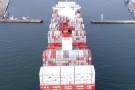 Port Gdynia poszerza wejście wewnętrzne do 140 m