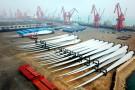 Recesja na rynku energetyki wiatrowej w Chinach