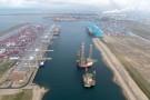 Wyraźny wzrost popytu na przeładunki biopaliw w Porcie Rotterdam