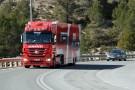 Państwa członkowskie UE przyjęły przepisy w sprawie przewoźników drogowych