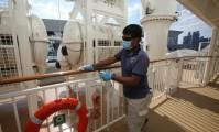 Załogi statków wykonujące czynności zawodowe nie będą objęte kwarantanną