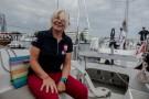 Oko w oko z kapitan Joanną Pajkowską (wywiad)