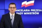 Premier: zakładamy scenariusz, że polska gospodarka będzie zamknięta na dłuższy czas