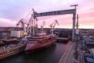 Wpływ kryzysu COVID-19 na polski przemysł stoczniowy. Stan obecny i perspektywy [raport GospodarkaMorska.pl]