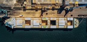 Raport z rynku żeglugowego –  powrót do innej rzeczywistości (tydzień 19-21)