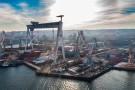 Przegląd aktywności morskich na rynkach globalnych w trzecim tygodniu maja 2020