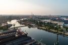 Wciąż wzrasta wsparcie dla portów, by pozostały otwarte w czasie epidemii
