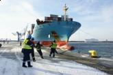 Nowa era w transporcie kontenerowym w DCT Gdańsk SA