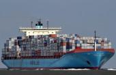 Maersk koryguje prognozy – będzie mniejszy zysk