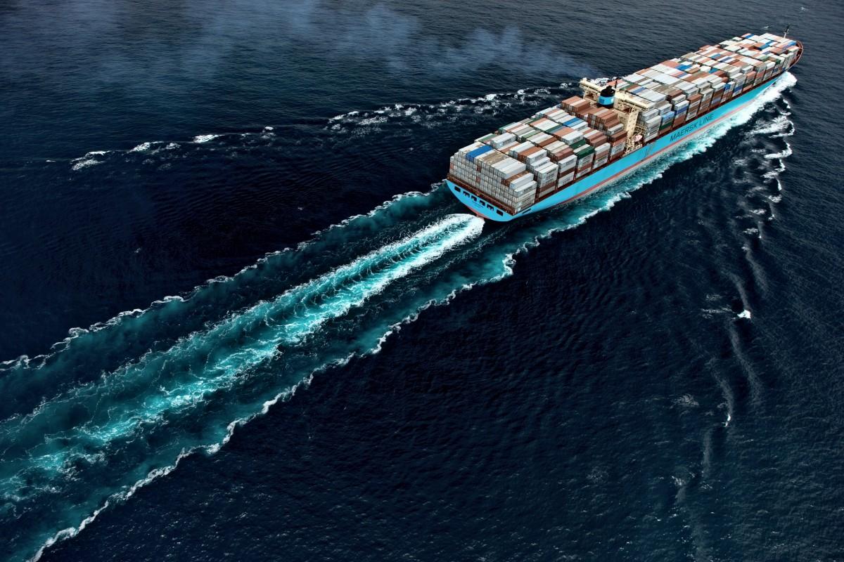 Chłodny Ile kosztuje i ile podróżuje kontener z Chin? - Gospodarka morska. WJ48