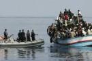 7 migrantów nie żyje, uratowano ponad 3300 na Morzu Śródziemnym
