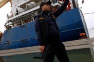 Nowe wytyczne dla aresztu statków w Chinach