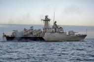 Saab będzie serwisował pociski przeciwokrętowe Marynarki Wojennej