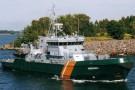 Okręt z wielonarodową załogą patroluje Morze Śródziemne. Na pokładzie Polacy