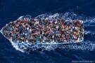 Grecja: Łódź zatonęła u wybrzeży Lesbos; zginęło 8 uchodźców