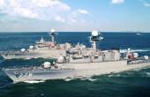 Korea Południowa przekaże Filipinom okręt za 100 dolarów