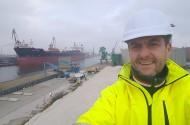 Riva chce wybudować terminal, jakiego w Polsce jeszcze nie było. Rozmowa z Radkiem Michno, prezesem Riva Terminal Gdańsk