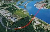 Zachodniopomorskie: Do 7 września składanie ofert na budowę tunelu w Świnoujściu