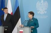 Premier: Współpraca Polski i państw bałtyckich musi być bardzo silna