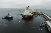 Terminal LNG w Świnoujściu otwiera się na Bałtyk - jest decyzja o rozbudowie o drugie nabrzeże
