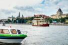 Rekordowy sezon wypożyczalni motorówek Żeglugi Szczecińskiej