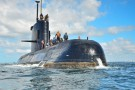 Rosja przyłączyła się do poszukiwań argentyńskiego okrętu podwodnego