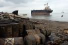 Amatorskie rozbieranie statków w Azji zbiera kolejne żniwo ofiar