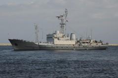 Podpisano umowę na modernizację okrętów rozpoznawczych