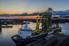 Rocznik Statystyczny Gospodarki Morskiej 2017