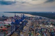 Port Gdańsk zabiera głos w sprawie plaży na Stogach