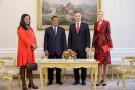 Prezydent Etiopii: Interesuje nas ścisła współpraca z Polską