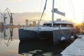Sunreef Yachts woduje pierwszy jacht w 2012 roku