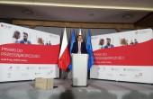 Morawiecki: Zależy nam na polskim kapitale i polskich przedsiębiorcach