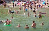 GIS: W tym sezonie dwa razy więcej kąpielisk niż w latach poprzednich