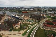 Gdańsk: Stocznia Cesarska otwiera się dla zwiedzających