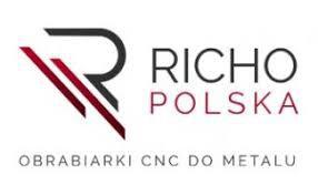 RICHO POLSKA - CENTRA OBRÓBCZE Z SERII ER – VMC