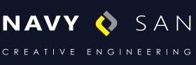 Firma NAVY SAN oferuje morskie systemy wentylacyjne, klimatyzacyjne i grzewcze