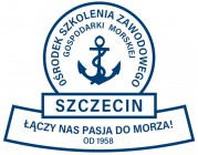 Ośrodek Szkolenia Zawodowego Gospodarki Morskiej w Szczecinie - harmonogram szkoleń I kw.