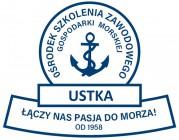 Ośrodek Szkolenia Zawodowego Gospodarki Morskiej w Ustce- harmonogram szkoleń I kw