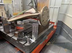 Wytaczanie, toczenie i frezowanie CNC - usługi