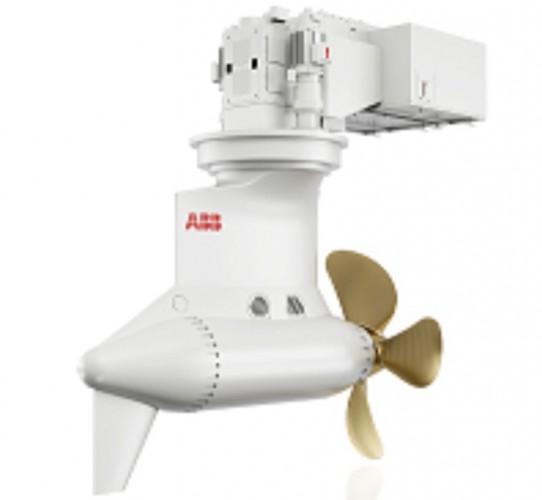 ABB czołowym innowatorem branży morskiej w 2015 roku - GospodarkaMorska.pl