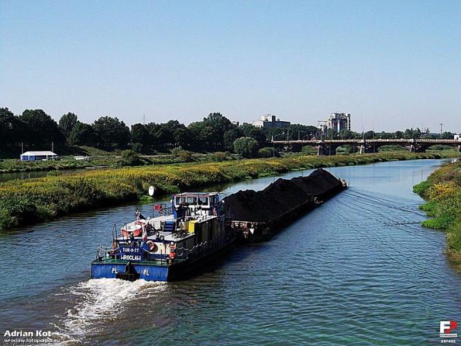 Resort gospodarki morskiej chce przywrócić żeglowność dróg wodnych w Polsce - GospodarkaMorska.pl