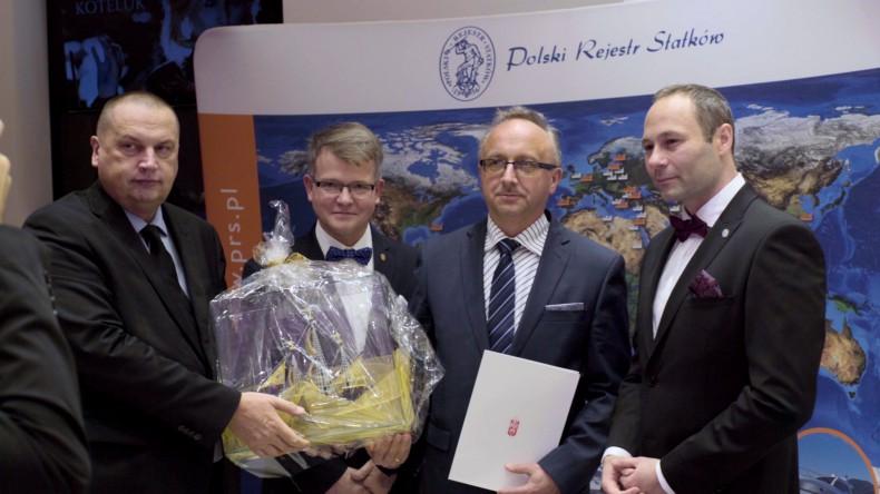 80. urodziny Polskiego Rejestru Statków - GospodarkaMorska.pl