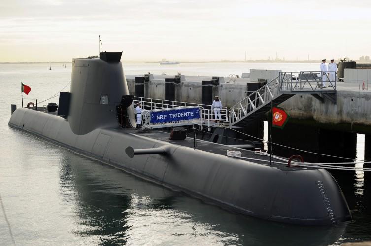 W Szczecinie mogą być budowane okręty podwodne - GospodarkaMorska.pl