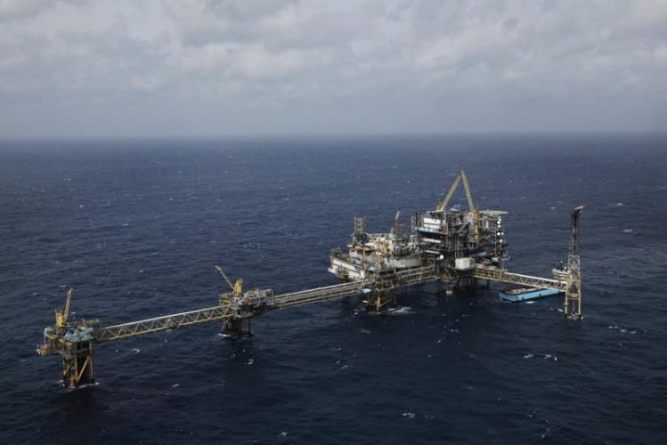 Maersk Oil zatwierdził plan zamknięcia złoża Tyra w 2018 r. - GospodarkaMorska.pl