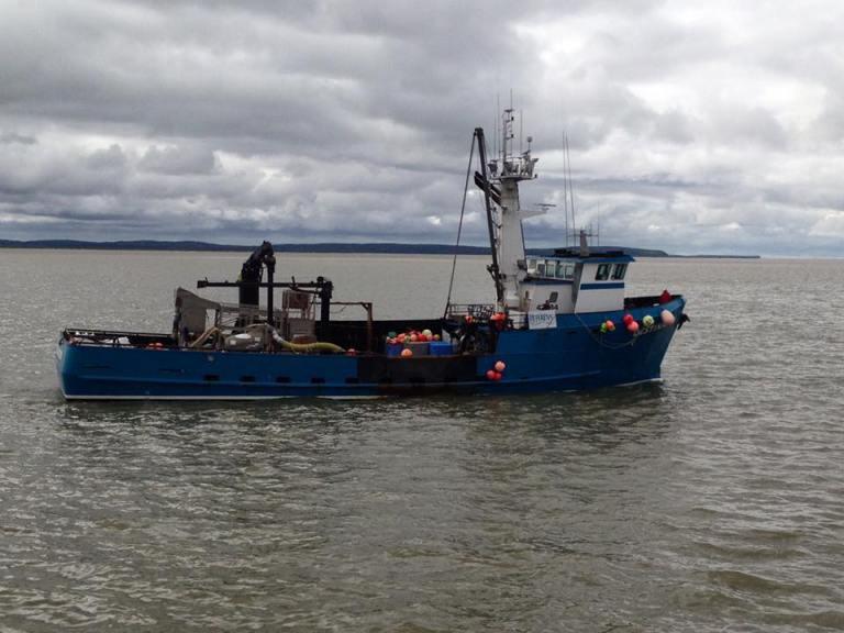 Sześciu rybaków straciło życie na Morzu Beringa - GospodarkaMorska.pl
