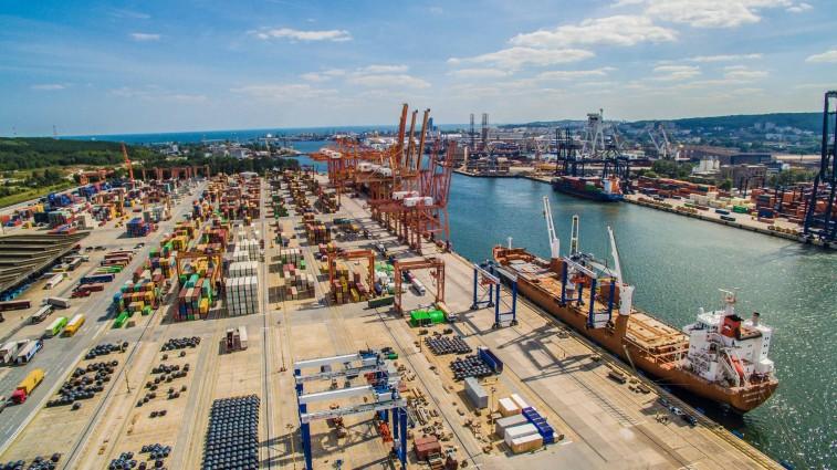 Krężel: Polski Port Community System finansowany prawdopodobnie ze środków RPO - GospodarkaMorska.pl