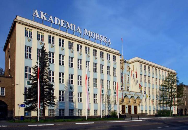 Akademia Morska pretenduje do przekształcenia w Uniwersytet - GospodarkaMorska.pl